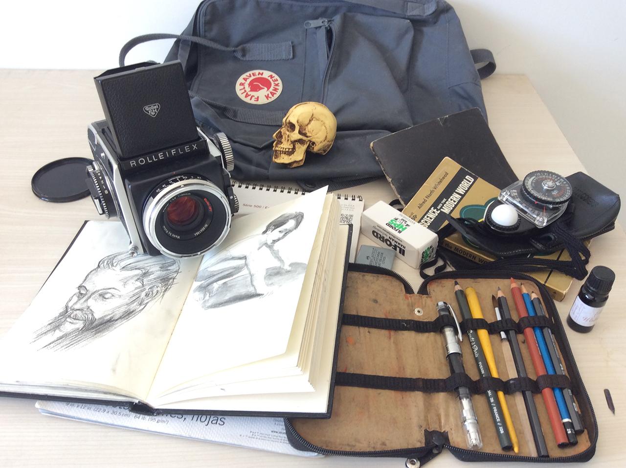 In your bag No: 1344 – Alex