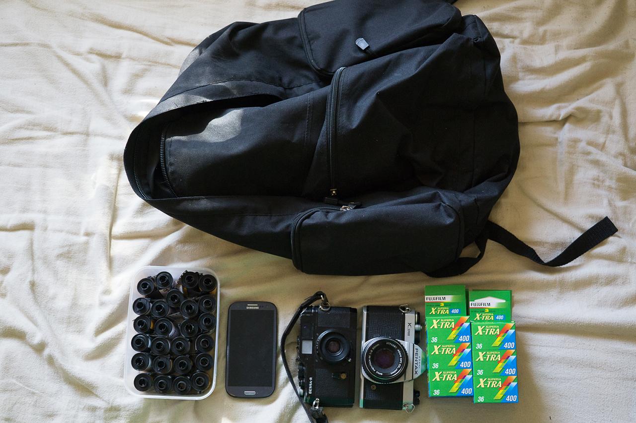 In your bag No: 1359 – Emil Raji