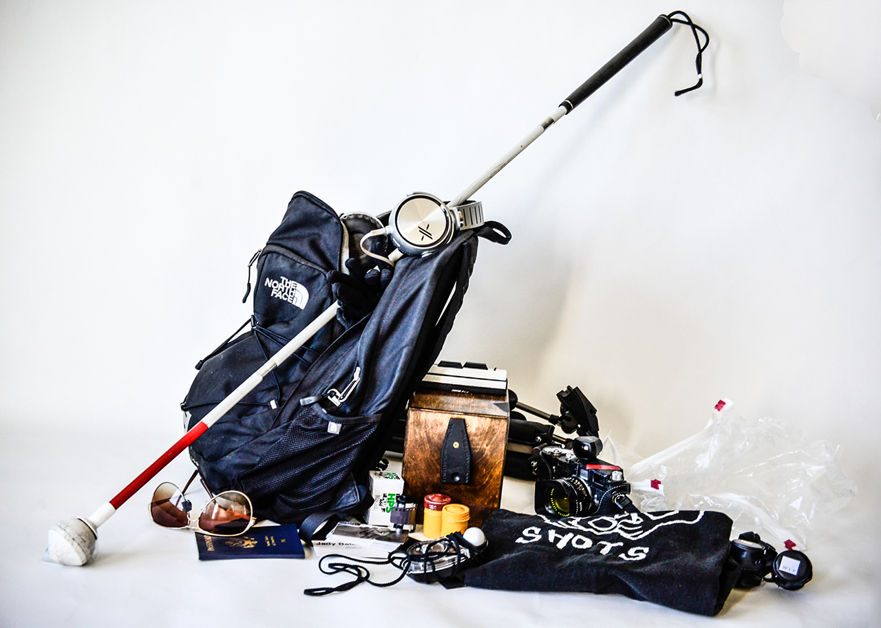 In your bag No: 1371 – Jady Bates