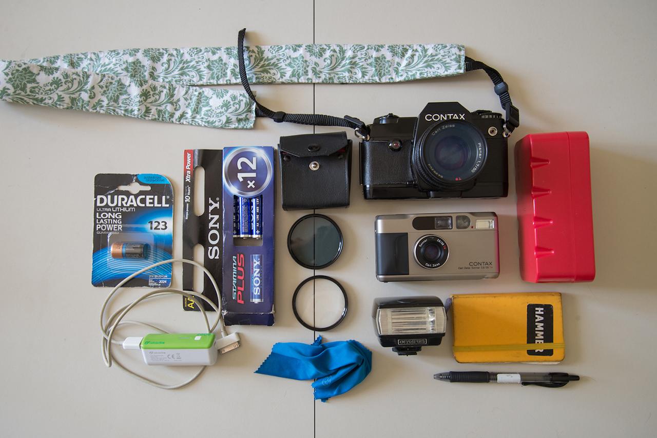 In your bag No: 1381 – David Tinius Rossi