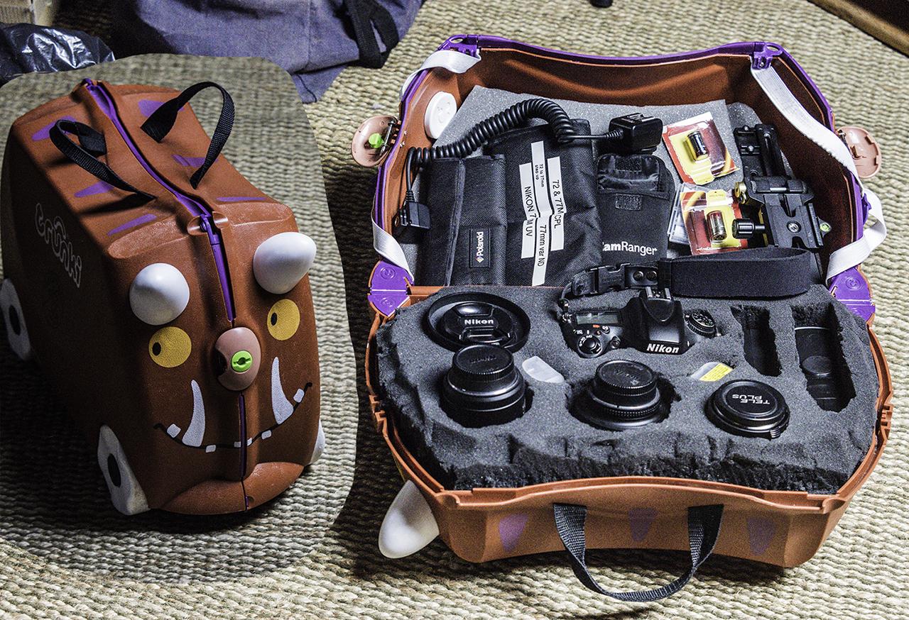 In your bag No: 1450 – Danny Kaye