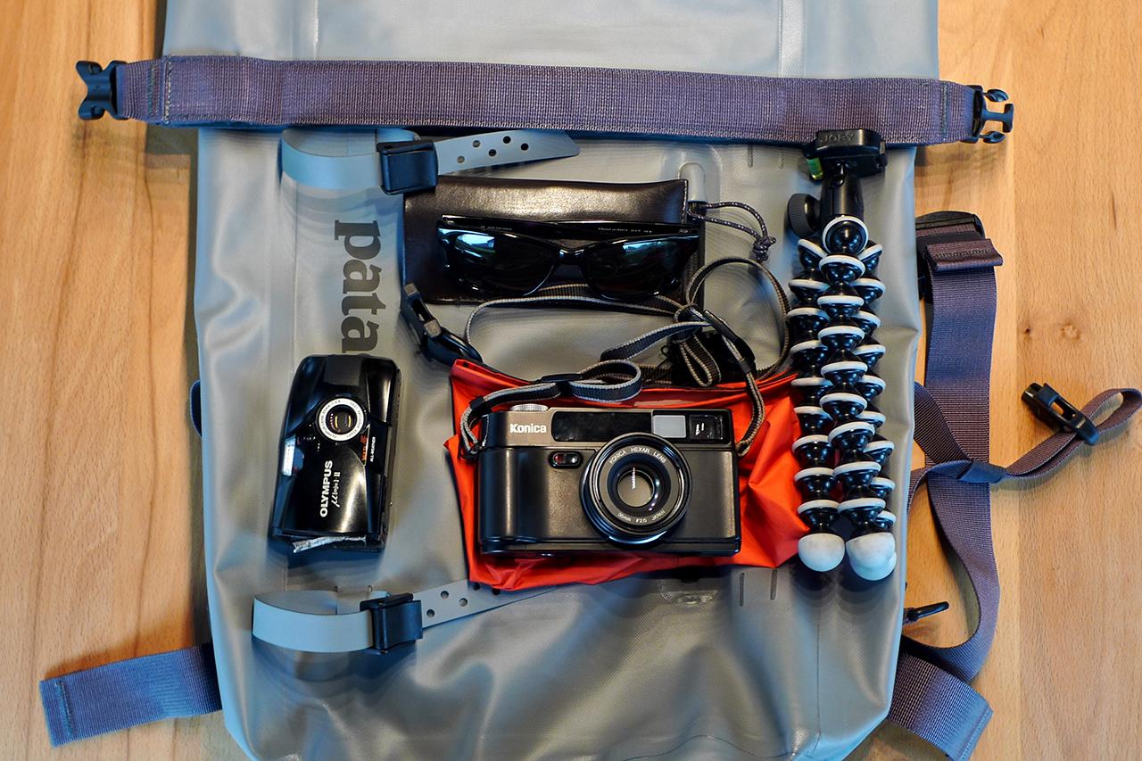 In your bag No: 1451 – Yannick Schuetz