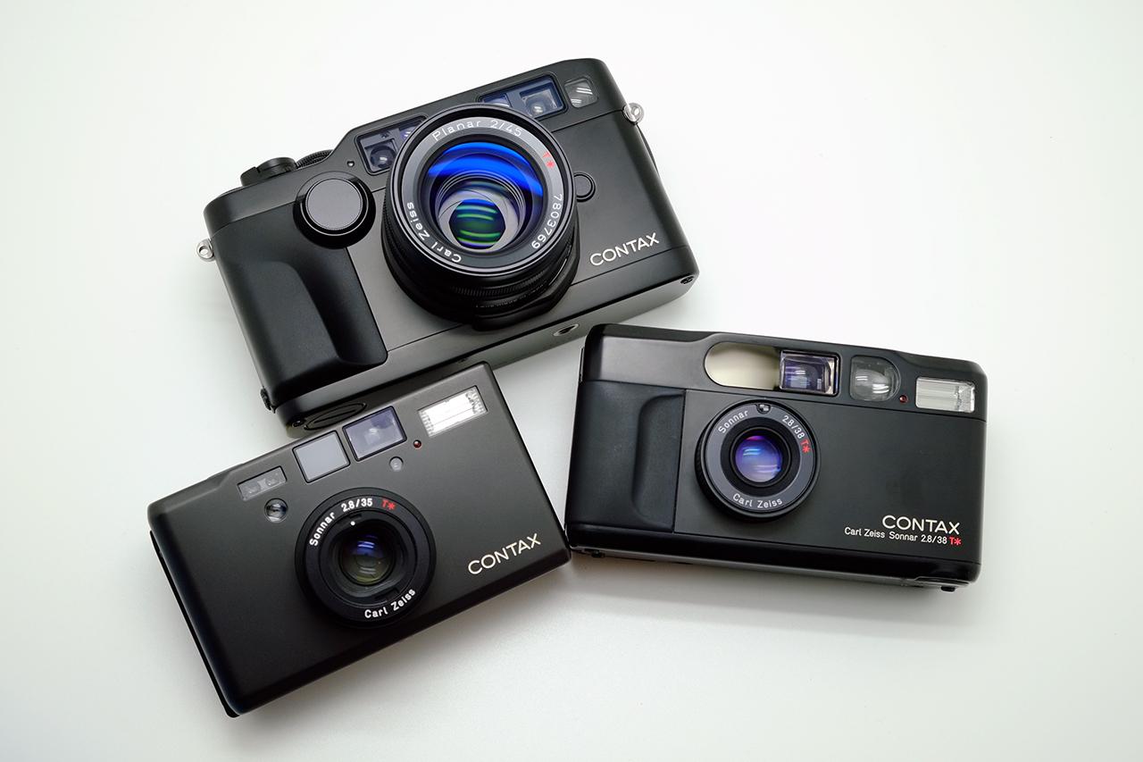 Compact cameras, the future