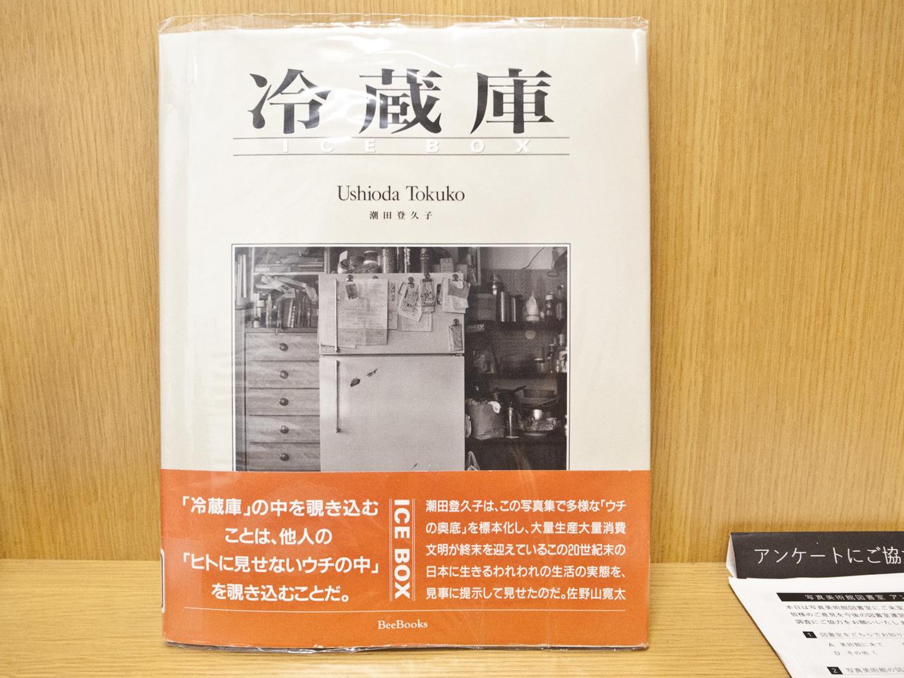 Jesse's Book Review – Ice Box by Ushioda Tokuko
