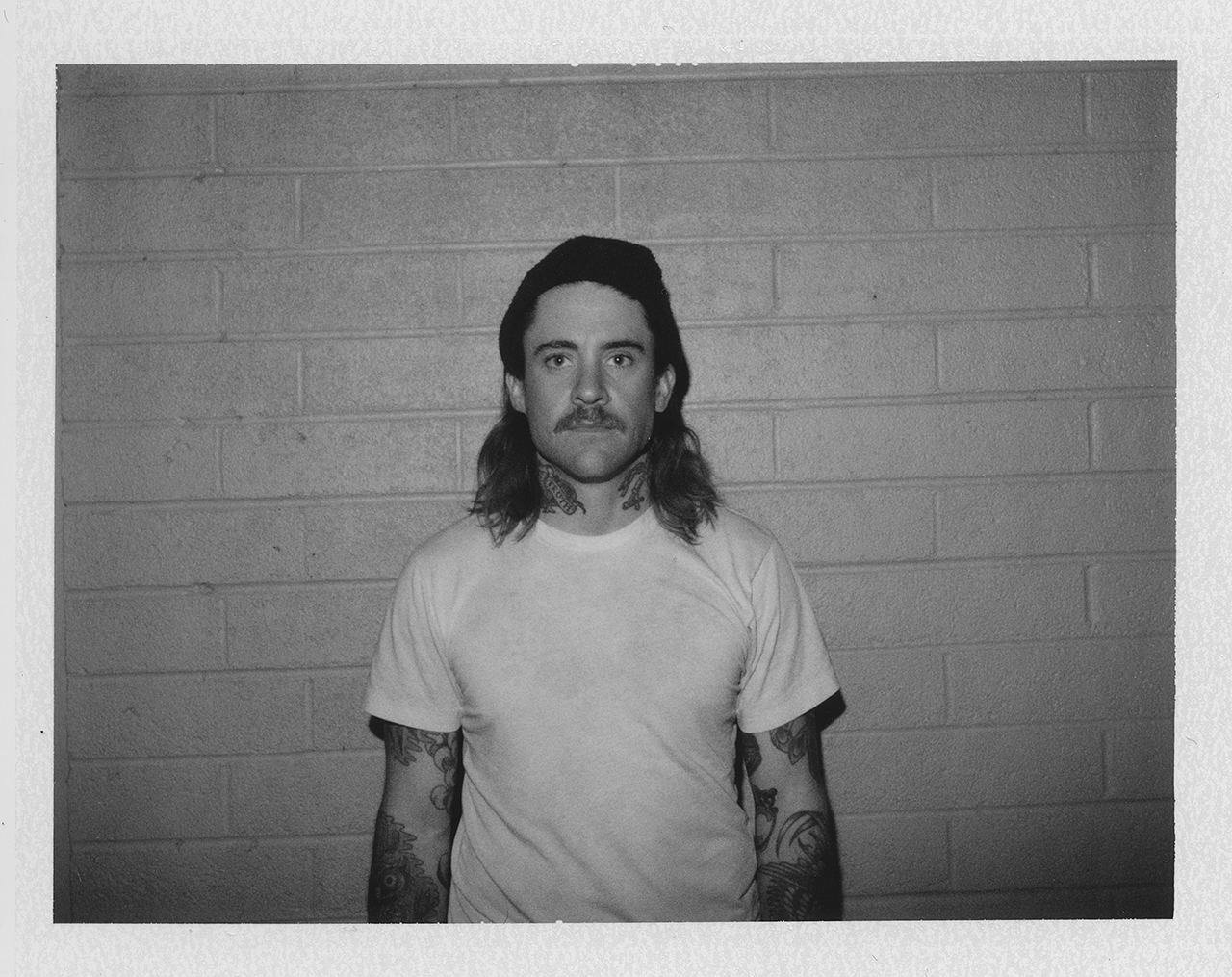 Jesse's Visual Interviews: Joseph Maddon