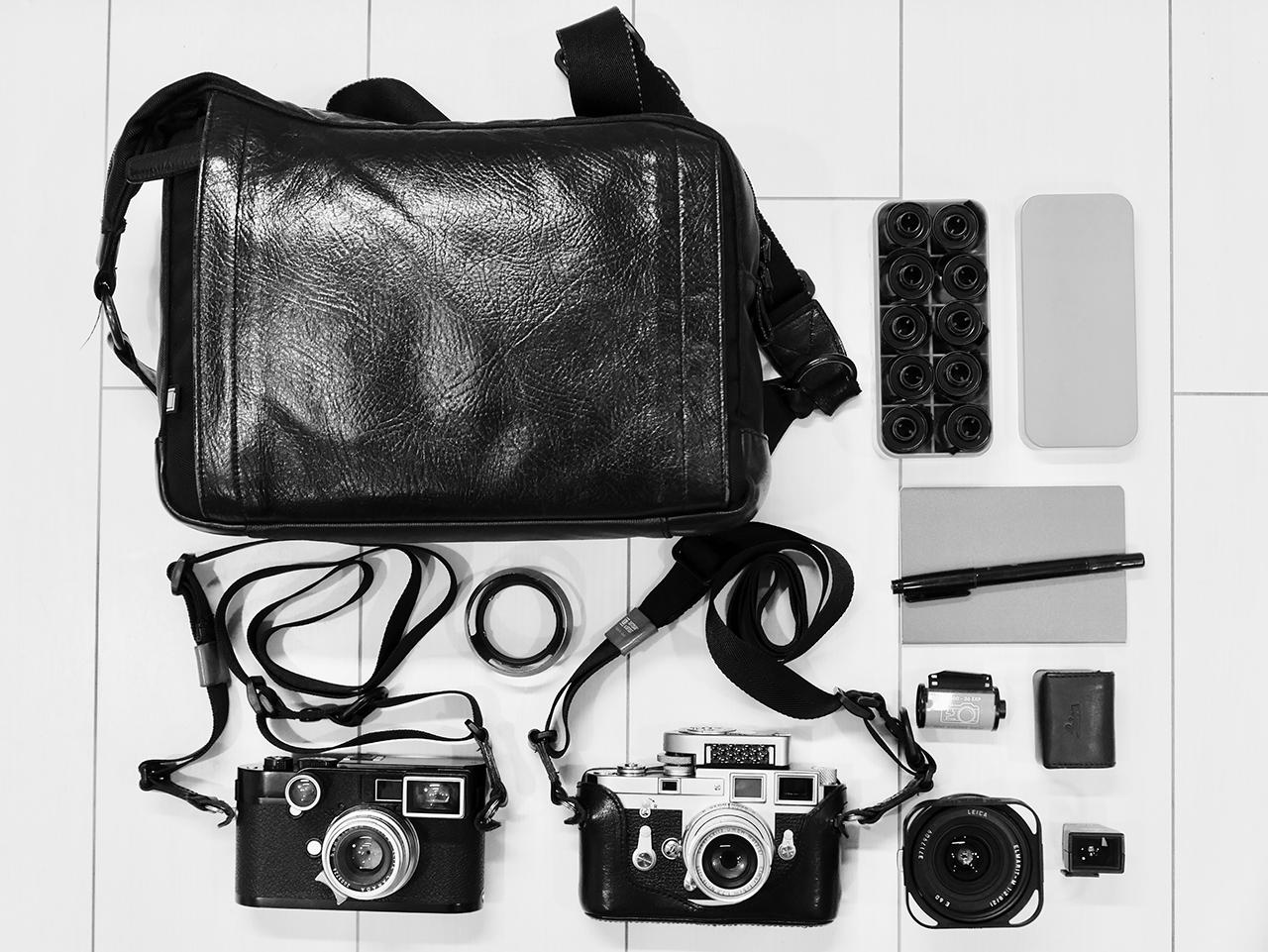 In your bag No: 1499 – Steven Bleistein