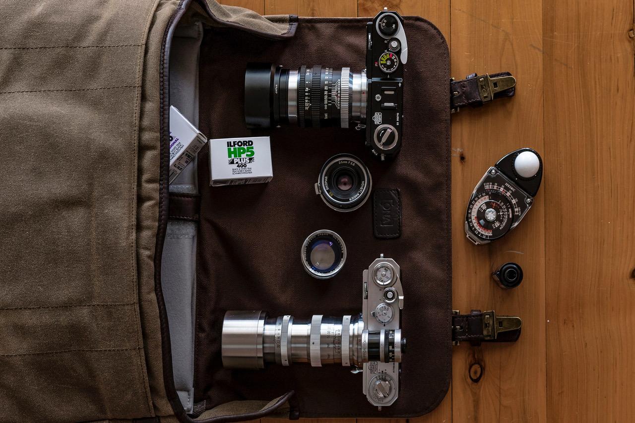 In your bag No: 1513 – Chang Liu