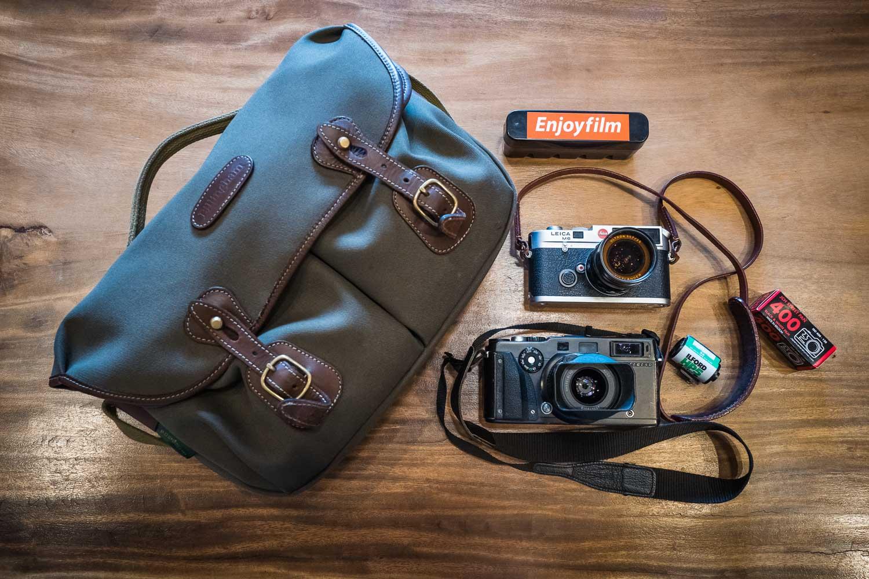 In your bag No: 1556 – Robin Schimko