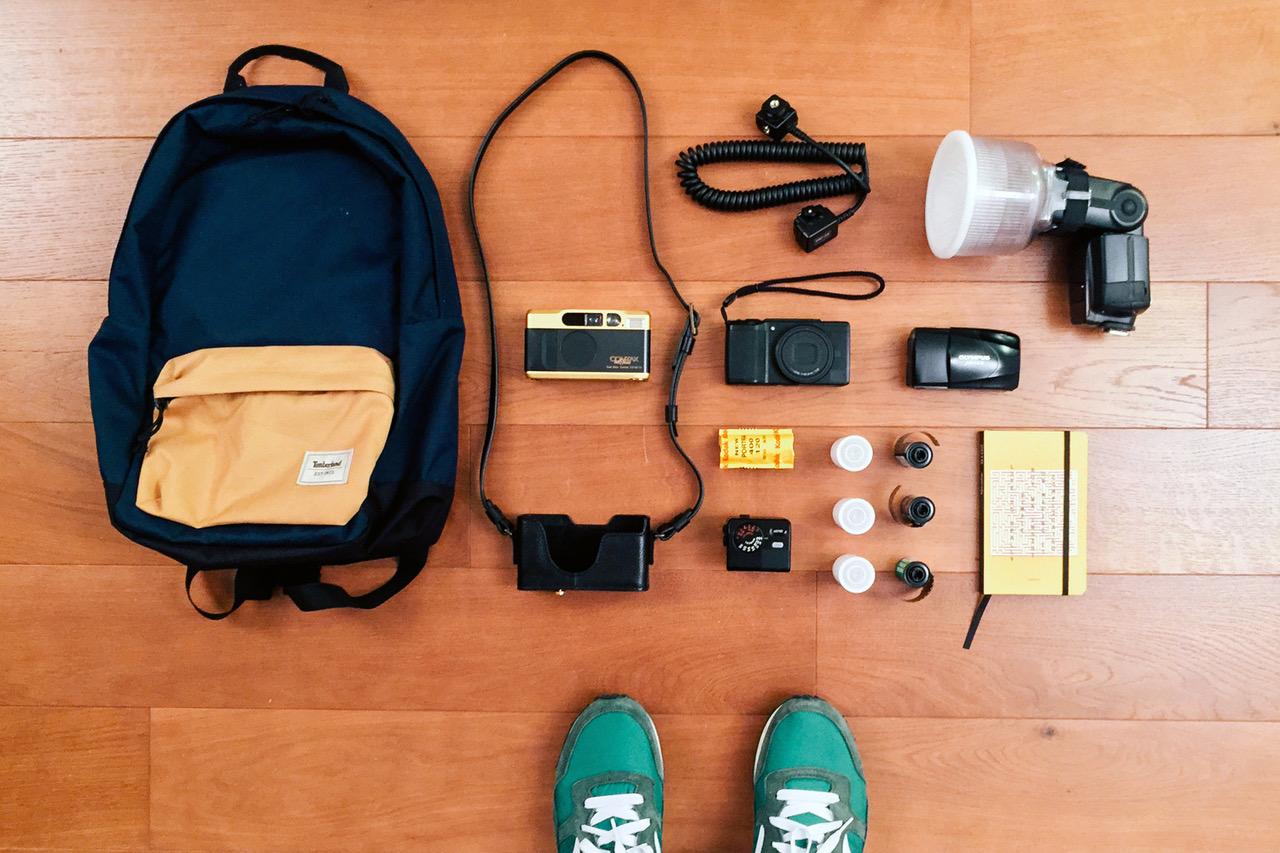 In your bag No: 1580 – Max Landi