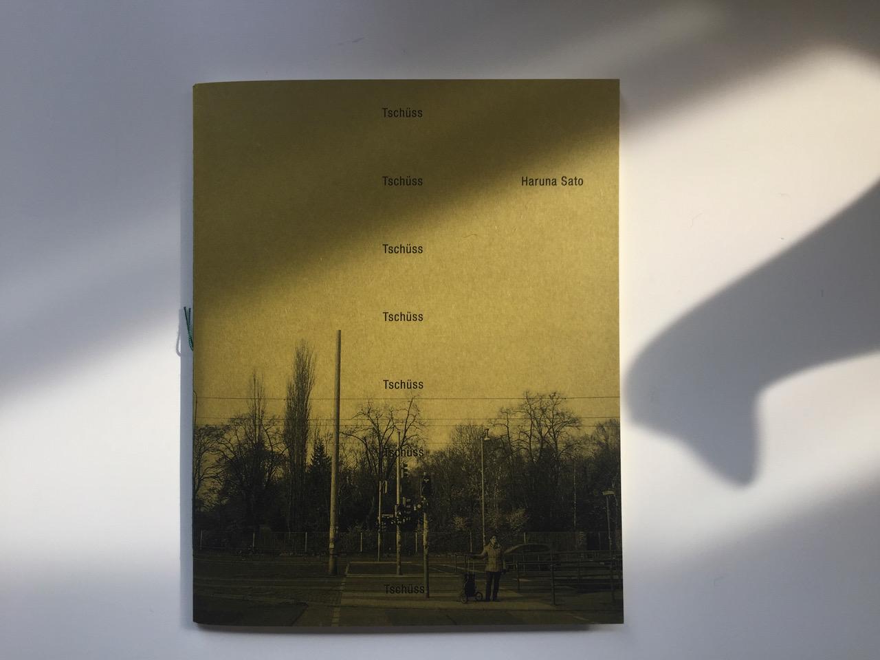 "Jesse's Book Review – ""Tschüss"" by Haruna Sato"