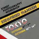 EYExplore Tokyo with Siegfried Hansen